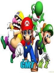 77 Super Mario Games / 77 Супер Марио Игр (1993/ENG/Пиратка)