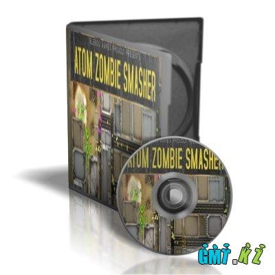 Atom Zombie Smasher(2011/Eng/L)