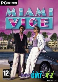 Полиция Майами: Отдел Нравов / Miami Vice (Davilex Games / 2002 / ENG-RUS/ Лицензия)