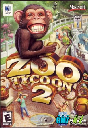 ������ �������� 2.���������/Zoo Tycoon 2 Collection (2008/Rus+Eng/��������)