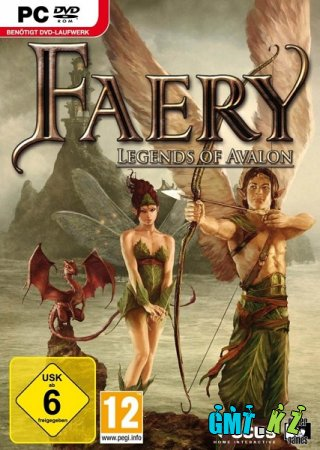 Faery: Legends of Avalon (2011/ENG/��������)