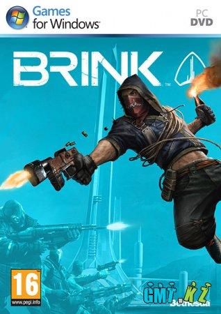 Русификатор для Brink (2011/Официальный/Текст+Озвучка)
