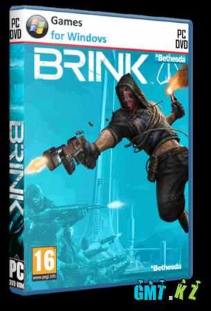 Brink (2011/RUS/ENG/RePack от R.G. Механики)