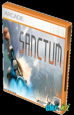 Sanctum (2011/RUS/ENG/RePack от Fenixx)