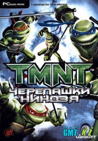 ��������� ������� ������/Teenage Mutant Ninja Turtles (2003/RUS-ENG/�������)