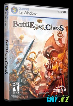 Battle vs Chess. Королевские битвы (2011/RUS/Repack от R.G. Catalyst)