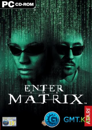 Enter The Matrix/Матрица - Вход (2003/RUS/Пиратка)