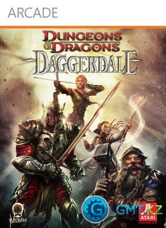 Dungeons & Dragons: Daggerdale (2011/ENG/RePack �� R.G. Catalyst)