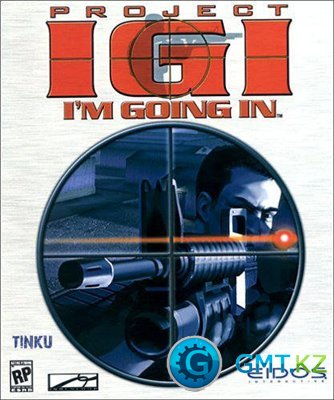 ������ IGI / Project IGI (2000/RUS/ENG/�������)