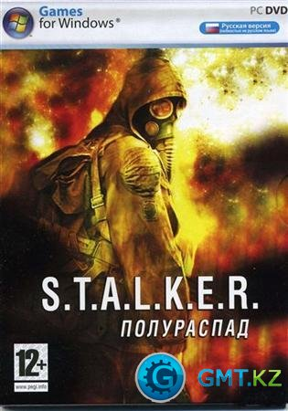 S.T.A.L.K.E.R.- Полураспад (мод S.T.A.L.K.E.R. Clear Sky ver.1.5.07 ) [2010/Rus/P]