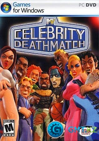 MTV Celebrity Deathmatch (2002/RUS/��������)