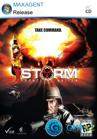 Storm Frontline Nation (2011/RUS/ENG/RePack от -Ultra-)