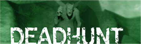 Deadhunt: Охотник на нежить (2005/RUS/Лицензия)