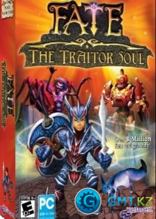 Fate: the traitor soul(2009/�������/���)