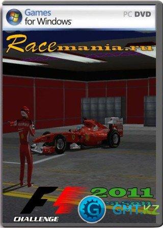 F1 Challenge 2011  (2011/ENG/�������������)