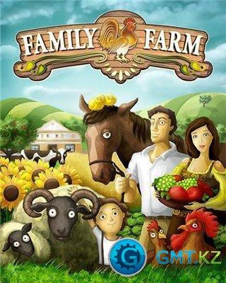 Family Farm(2011/ENG/Лицензия)