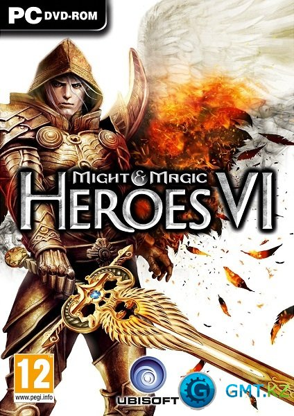 Heroes 3 Gold Торрент