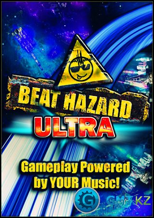 Beat Hazard Ultra [Cold Beam Games | 2011 | MULTi5 | P]