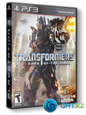 Transformers: Dark of the Moon (2011/ENG/FULL)