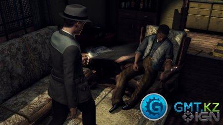 L.A. Noire (2011/ENG/FULL)