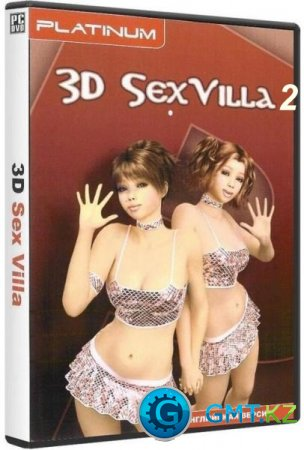 3D Sex Villa 2.99 + mod K17 V6.1.0 (2011/ENG)