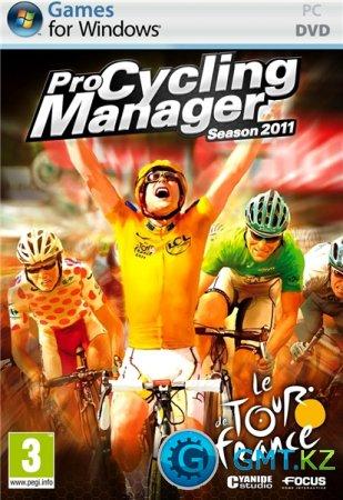 Pro Cycling Manager: Tour de France 2011 (2011/ENG/MULTI6/Лицензия)