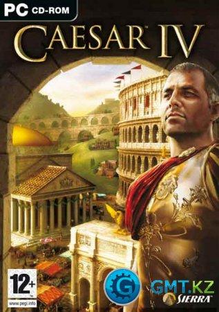 Цезарь 4 (2006/RUS/RePack)