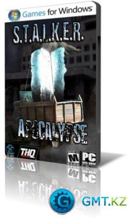 S.T.A.L.K.E.R. - Apocalypse / С.Т.А.Л.К.Е.Р. - Апокалипсис (2011/RUS/RePack)