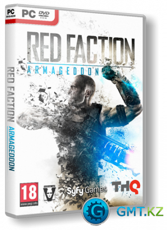 Red Faction: Armageddon (2011/RUS/Multi7/Repack by z10yded)