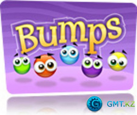 Шарики/Bumps (2009/ENG)