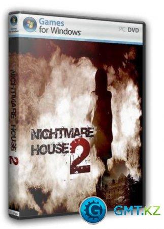 Дом кошмаров 2 / Nightmare House 2 (WeCreateStuff/2010/Rus/Eng/Repack)