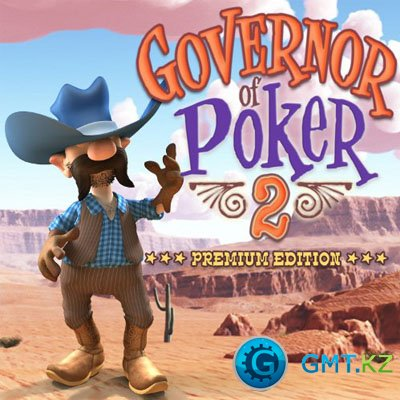 Governor of Poker 2 Premium Edition / Король покера 2. Расширенное издание (2010/RUS/Лицензия)