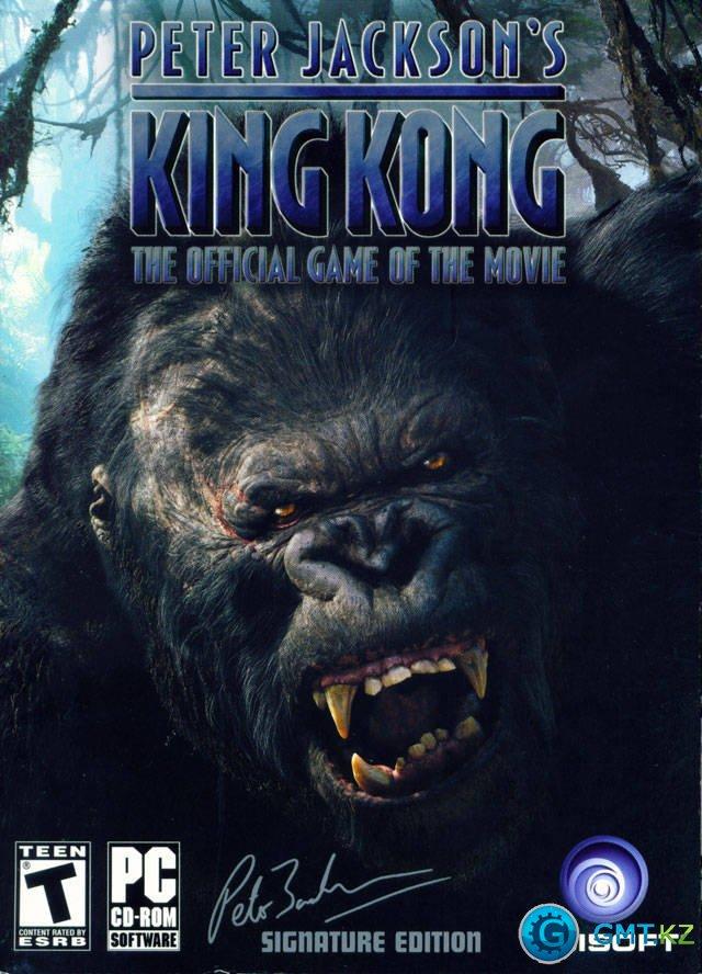 Где Русификатор Для King Kong