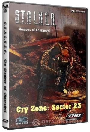 CryZone: Sector 23 / ������ 23 (2011/RUS/DEMO)