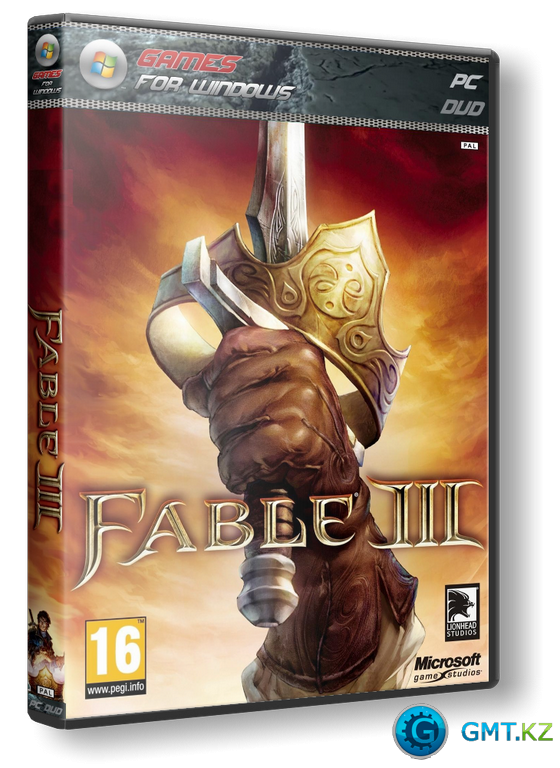 Fable 2 pc iso torrent