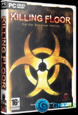 Killing Floor v.1011.3 [ 2010 / RUS / RePack ]