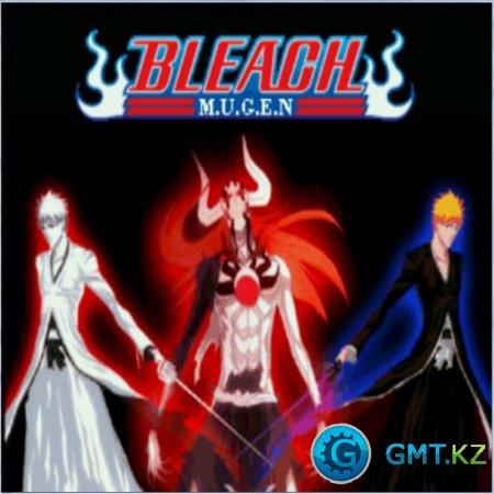 Bleach M.U.G.E.N Project (2011/eng/P)