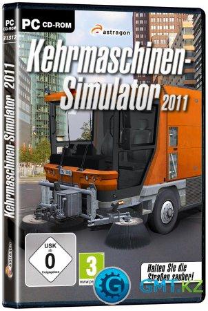 Kehrmaschinen Simulator 2011 (2011/DEU/L)
