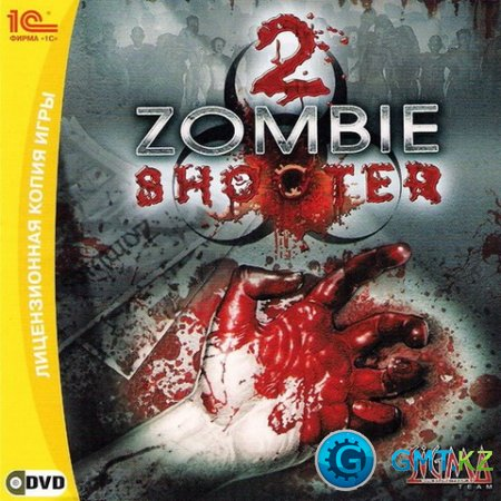 Zombie Shooter 2 (2011/RUS/RePack от iRelizer)