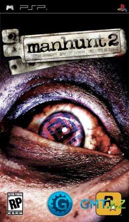 Manhunt 2 (2007/RUS/CSO)