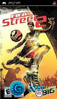 Fifa STREET 2 CSO (2006/ENG/CSO)