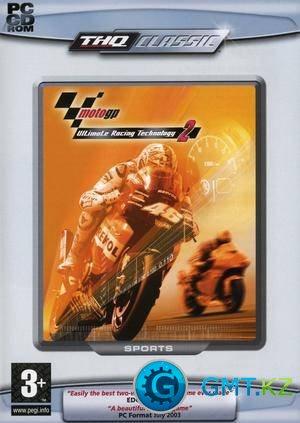 MotoGP 2 (2003/Rus/Лицензия)