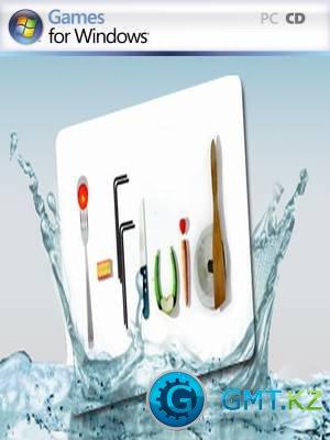 Я-капля / I-Fluid (2008/Rus/L)