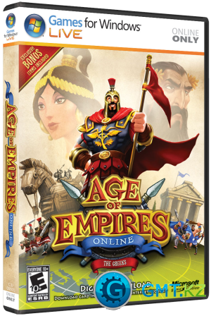 Age of Empires Online (2011/ENG/��������)