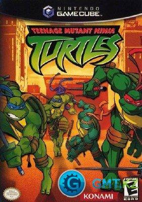 Черепашки Мутанты Ниндзя / Teenage Mutant Ninja Turtles (2003/ENG/RUS/Лицензия)