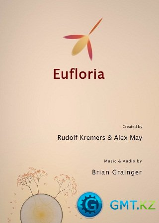 Eufloria / Эйфлория (2009/ENG/RUS)