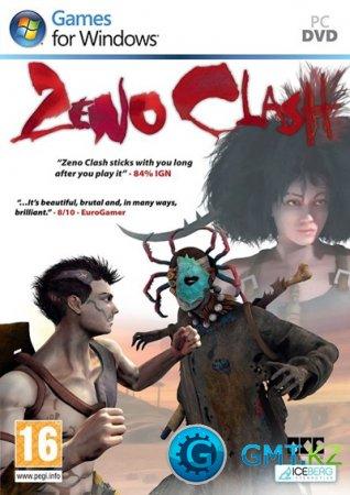 Zeno Clash: Ultimate Edition (2009/RUS/RePack)