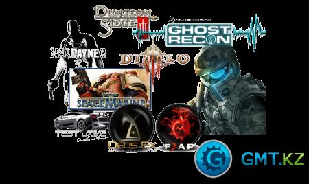 Анонсы ожидаемых игр 2011 года