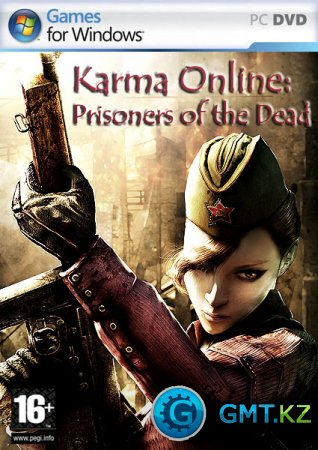 Karma Online Prisoners of the Dead (2011/ENG/Лицензия)