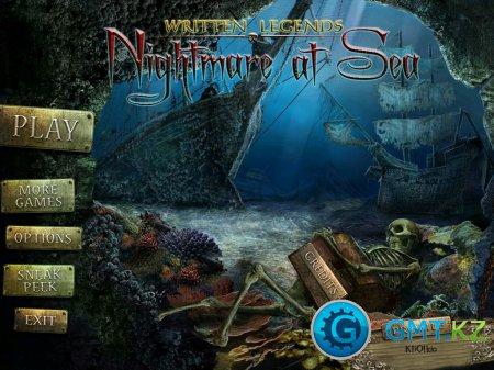 Легенды в записях: Морской кошмар (2011/Eng/P)